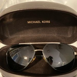 Brand new michael kors sunglasses